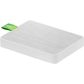 Seagate Ultra Touch SSD externe SSD-Festplatte 1 TB