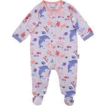 Sigikid Baby Schlafanzug für Mädchen, Organic Cotton