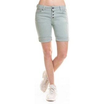Zhrill Jeansshorts Jessy Shorts Zhrill Damen Shorts Jeans 5 Pocket Vintage Slim Fit Jessy