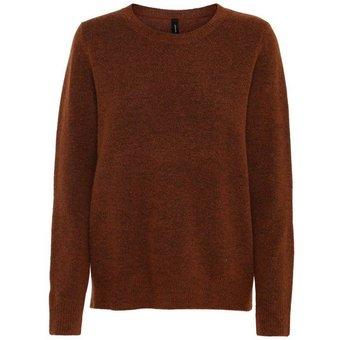 soyaconcept V-Ausschnitt-Pullover Soyaconcept Damen Pullover in verschiedenen Farben, SC-Nessie 1 32773