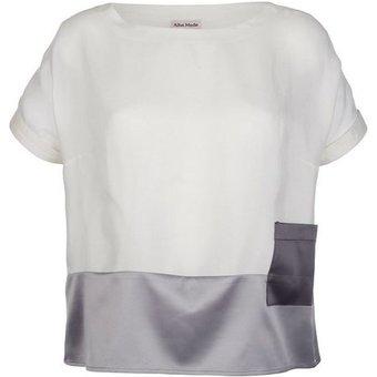 Alba Moda Bluse aus hochwertiger Ware