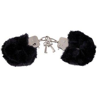 You2Toys Handschellen Love Cuffs black