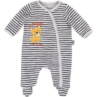 Sigikid Baby Schlafanzug für Jungen, Organic Cotton