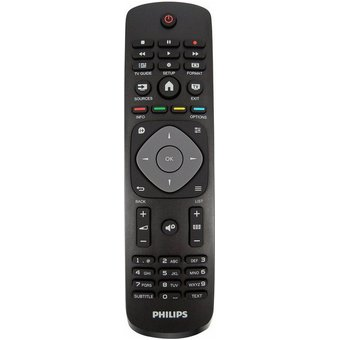 Philips 24PFS5525 LED-Fernseher 60 cm 24 Zoll, Full HD