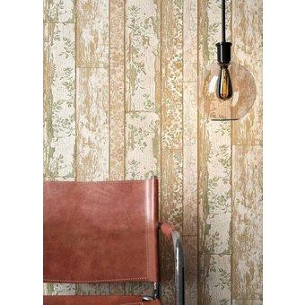 Newroom Vliestapete, Tapete Holzoptik Holztapete 3d Optik Holztapete Vintage Holz Optik Holzwand Vliestapete Holz Wohnzimmer Schlafzimmer Büro Flur Holzbalken Holzlatten