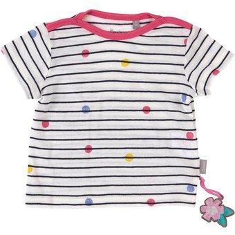 Sigikid Baby T-Shirt für Mädchen, Organic Cotton