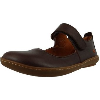 Art 1293 Kio Brown Sneaker Ballerinas