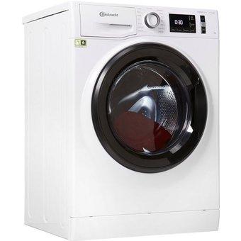 BAUKNECHT Waschmaschine W Active 712C, 7 kg, 1400 U Min, 4 Jahre Herstellergarantie