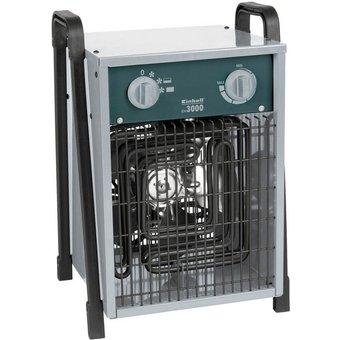 EINHELL Industrie-Heizgebläse EH 3000 Elektro-Heizer