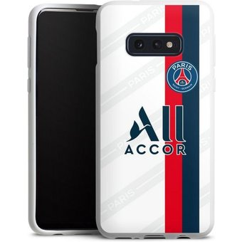 DeinDesign Handyhülle Third Jersey PSG 2019 20 Samsung Galaxy S10e, Hülle Paris Saint-Germain Trikot PSG