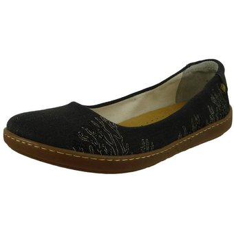 El Naturalista N5600T Friendly Black Sneaker Ballerinas