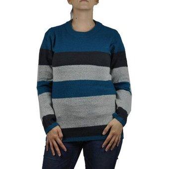 soyaconcept V-Ausschnitt-Pullover Soyaconcept Damen Pullover in verschiedenen Farben, SC-Alvi 6 32772