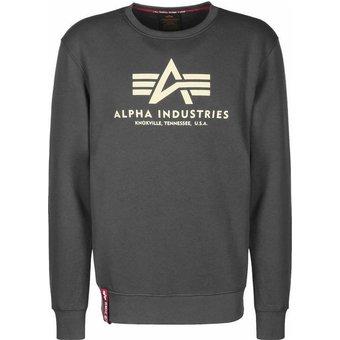 Alpha Industries Sweatshirt Basic