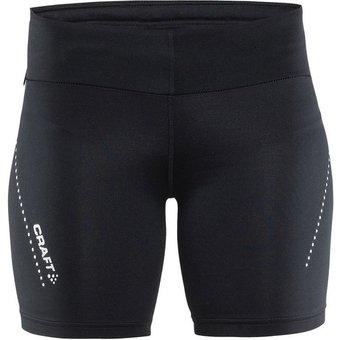 Craft Hose Essential Kurze Tights Damen