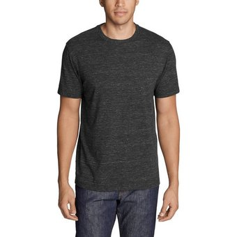 Eddie Bauer T-Shirt Legend Wash Pro Kurzarm Space Dye