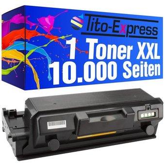 Tito-Express PlatinumSerie Tonerpatrone Toner ersetzt Samsung MLT-D203E 203E SU888A
