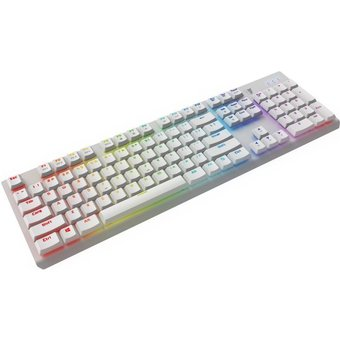 TESORO GRAM Spectrum Red Switch Gaming-Tastatur