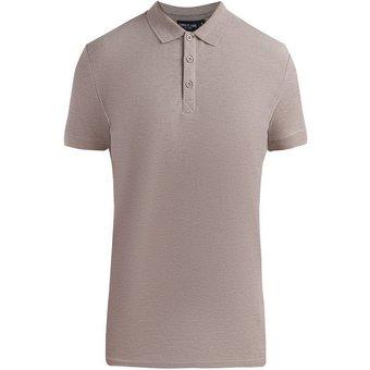 Finn Flare Poloshirt in klassischem Design