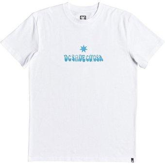 DC Shoes T-Shirt Double Platinum