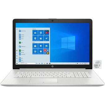 HP 17-by3250ng Notebook 43,9 cm 17,3 Zoll, Intel Core i5, GeForce, 0 GB HDD, 512 GB SSD, 43,9 cm 17,3 Intel Core i5, 512 GB, 16 GB