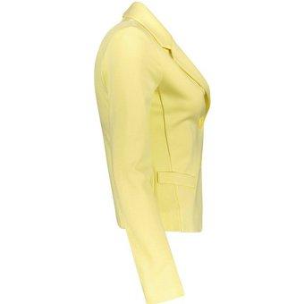 IMP by IMPERIAL Sweatblazer IMP-JS24 im Business-Look