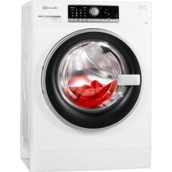 BAUKNECHT Waschmaschine WM Trend 724 ZEN, 7 kg, 1400 U Min