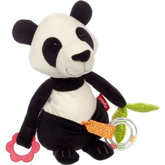 Sigikid Aktiv-Panda Baby Activity