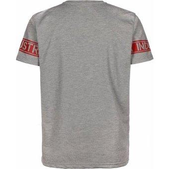 Alpha Industries T-Shirt Sleeve Print
