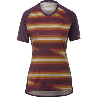 Giro T-Shirt Roust Trikot Damen
