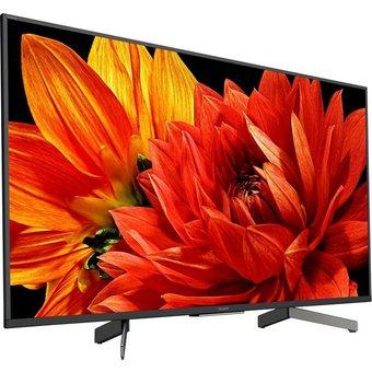 Sony KD43XG8305 LCD-LED Fernseher 108 cm 43 Zoll, 4K Ultra HD, Smart-TV