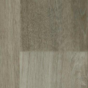 BODENMEISTER Packung Vinylboden PVC Bodenbelag Diele Eiche , Meterware, Breite 300 400 cm