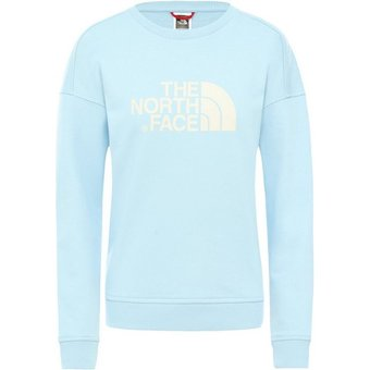 The North Face Pullover Drew Peak Rundhals-Pullover Damen