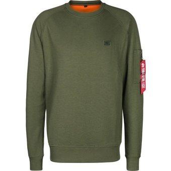 Alpha Industries Sweatshirt X-Fit Basic