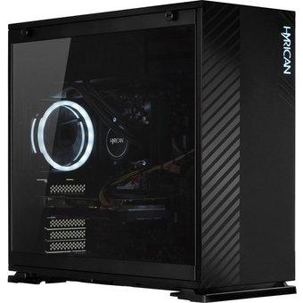 Hyrican Alpha 6487 Gaming-PC AMD Ryzen 9, RTX 2080 Ti, 32 GB RAM, 2000 GB SSD, Wasserkühlung, inkl. Office-Anwendersoftware Microsoft 365 Single im Wert von 69 Euro