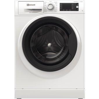 Bauknecht WA Platinum 722 C Stand-Waschmaschine-Frontlader weiss A