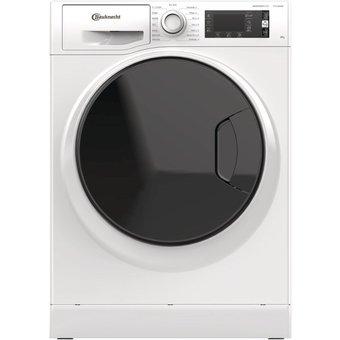 Bauknecht WA Platinum 823 PS Stand-Waschmaschine-Frontlader weiss A
