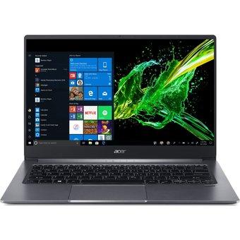 Acer Swift 3 SF314-57-55BK 35,56 cm 14 Notebook silber