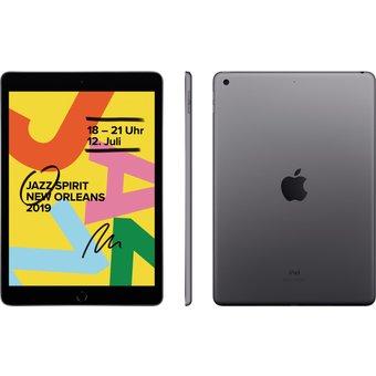 Apple iPad 32GB WiFi 7.Generation spacegrau