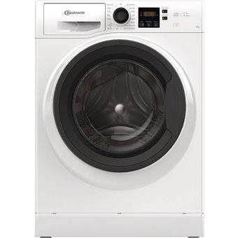 Bauknecht WAP 919 Stand-Waschmaschine-Frontlader weiss A