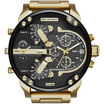 Diesel Chronograph MR DADDY 20 DZ7333