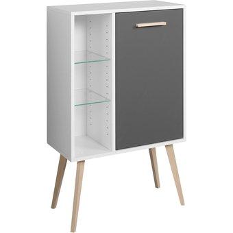 Held Möbel HELD MÖBEL Unterschrank Retro, Breite 60 cm