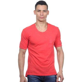 Oboy Streetwear T-Shirt Rundhals slim fit