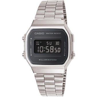 CASIO VINTAGE Chronograph A168WEM-1EF