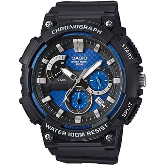 Casio Collection Chronograph MCW-200H-2AVEF
