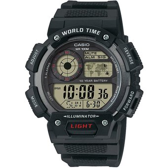 Casio Collection Chronograph AE-1400WH-1AVEF