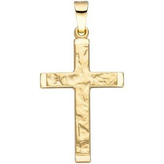 JOBO Kreuzanhänger