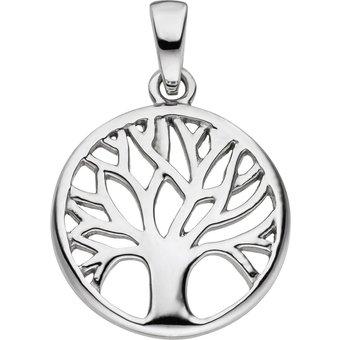 JOBO Kettenanhänger Lebensbaum