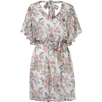Odeon Kleid aus zartem Chiffon