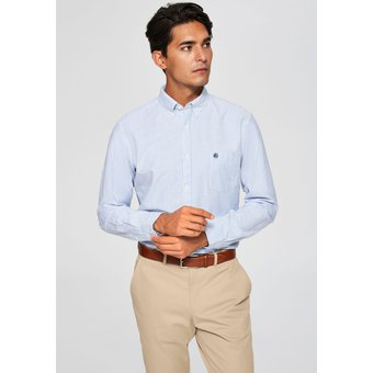 SELECTED HOMME Langarmhemd COLLECT SHIRT LS