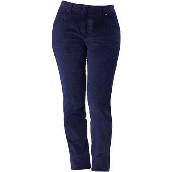 Regatta 5-Pocket-Hose Damen Hose Darika, lange Länge